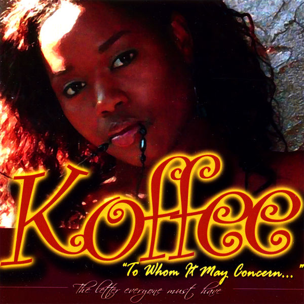 koffee – Mr. Nameless