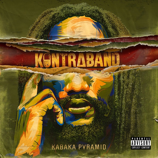 Kabaka Pyramid – Blessed Is the Man (feat. Chronixx)