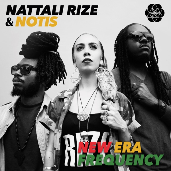 Nattali Rize & Notis – Dread Mountain