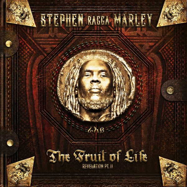 Stephen Marley – Intro