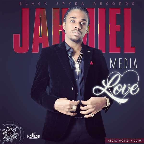 Jahmiel – Media Love