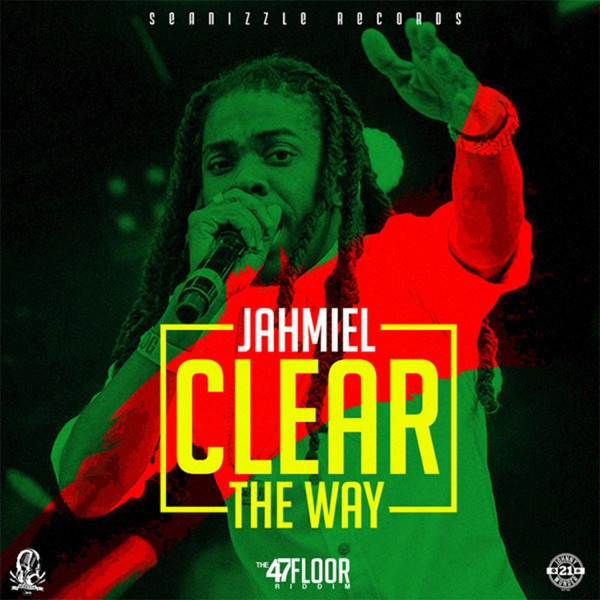 Jahmiel – Clear the Way