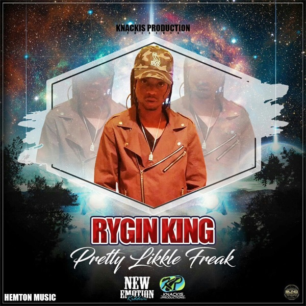 Rygin King – Pretty Little Freak