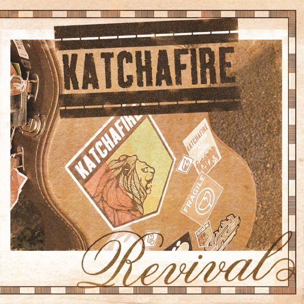 Katchafire – Collie Herb Man