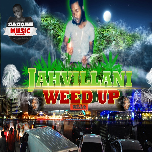 Jahvillani – Weed Up