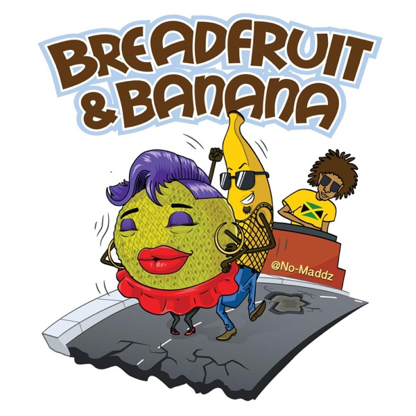 No-Maddz – Breadfruit and Banana