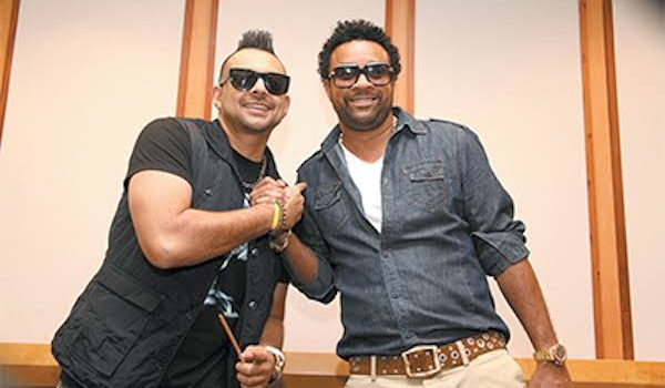 Sean Paul and Shaggy 2020 Australian Tour !