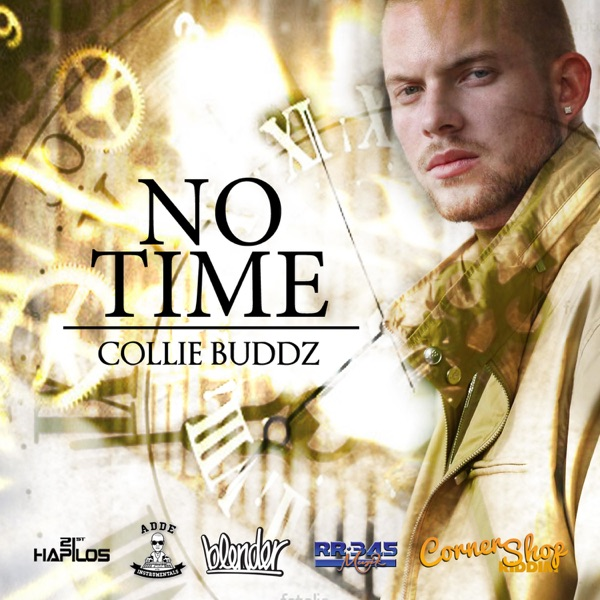 Collie Buddz – No Time