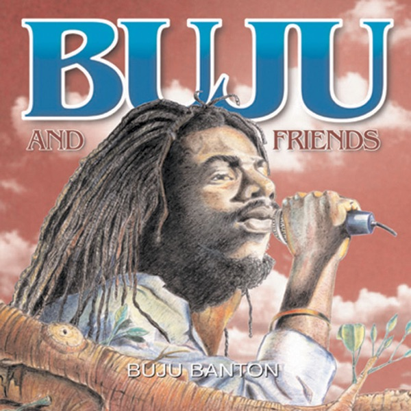 Buju Banton Feat. Stephen Marley – Poor Old Woman (feat. Stephen Marley)