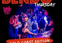 Bendo Thursday – Gold Coast