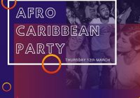 Caribbean Party in Surfers Paradise – Bendo Thursday