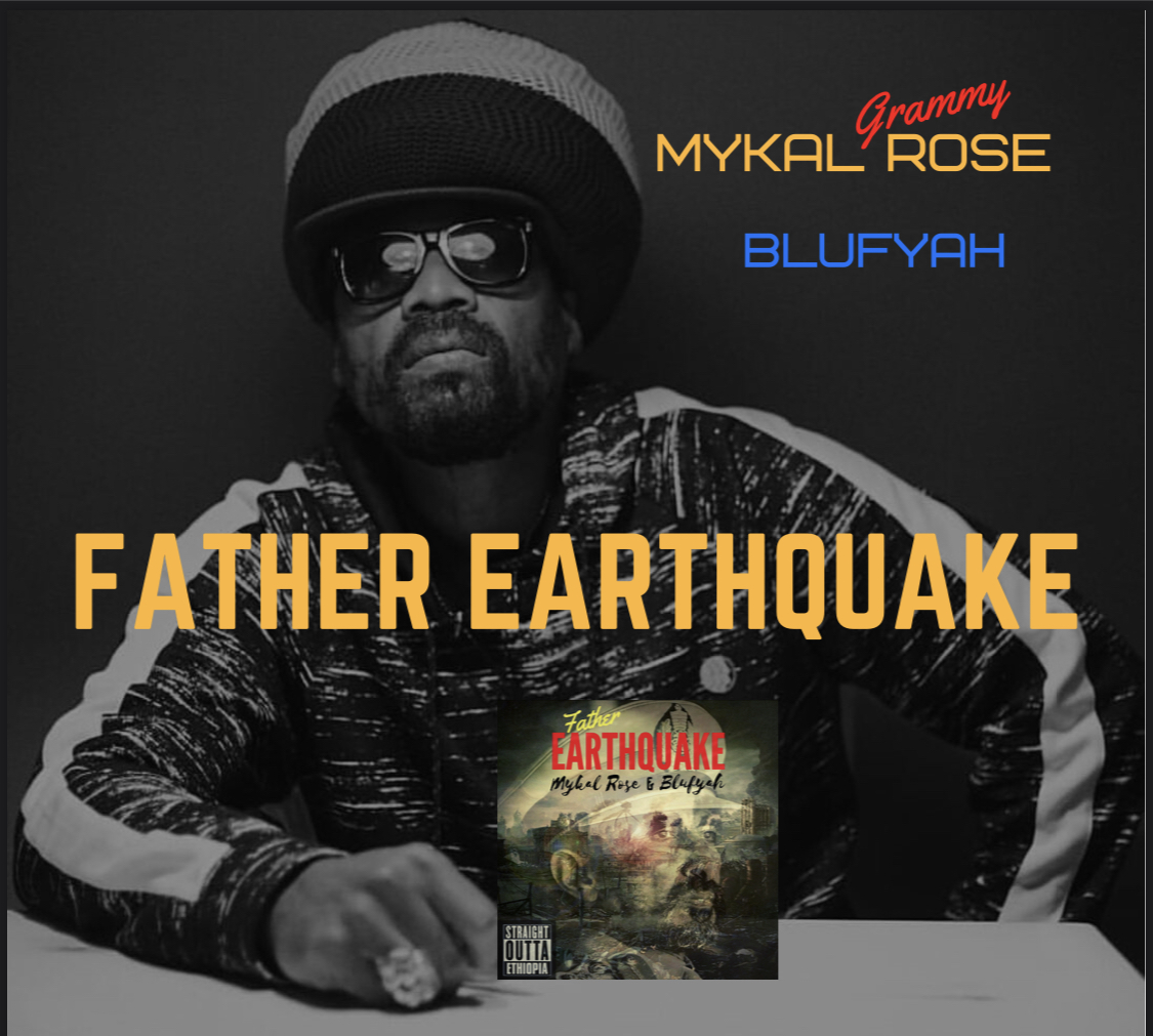 Father Earthquake - Father Earthquake - Single