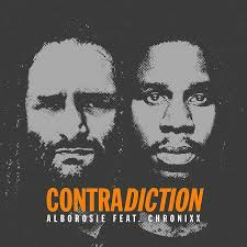 Contradiction - Alborosie Meets The Wailers United