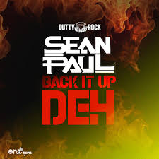 Sean Paul - Back It Up Deh - Single