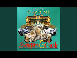 Bangers and Cash - Bangers and Cash - Single