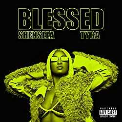 Blessed - Blessed - Single