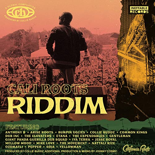 One Love Is Action - Cali Roots Riddim