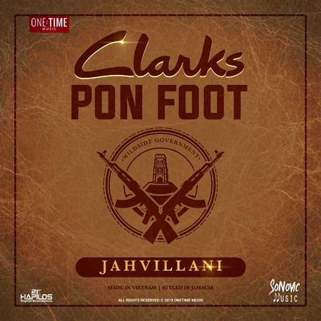 Clarks Pon Foot - Clarks Pon Foot - Single