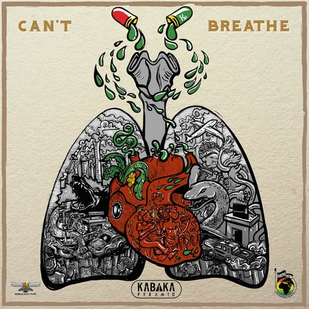 Can't Breathe - Contraband