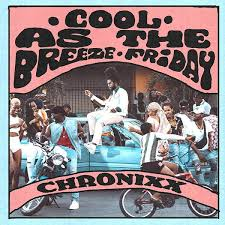 Cool As The Breeze/Friday - Cool As The Breeze - Friday