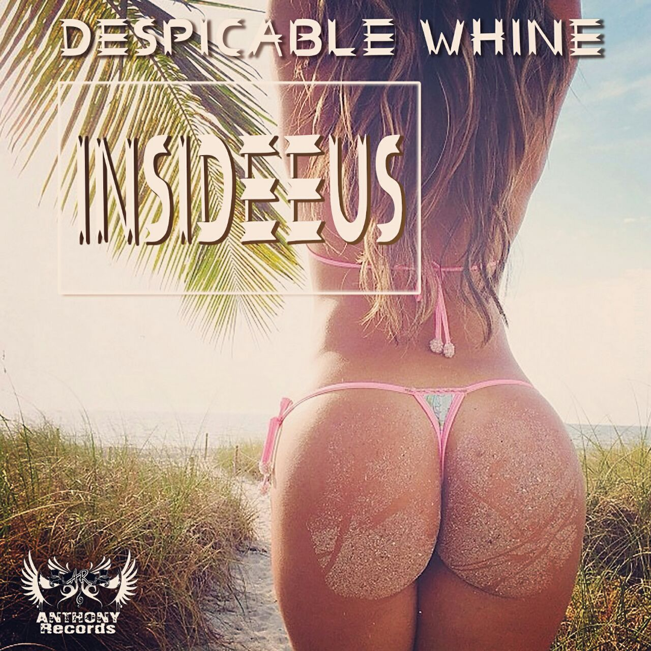 Despicable Whine - Despicable Whine -Single