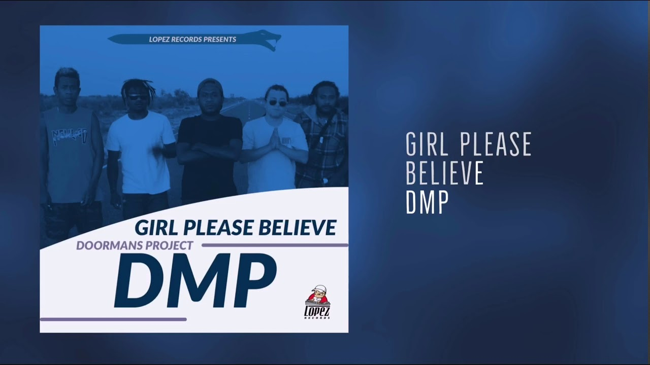Girl Please Believe - Girl Please Believe - Single