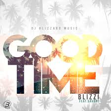 Good Time - Good Time Single
