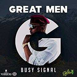 Great Men - Great Men
