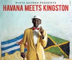 CARNIVAL - Havana Meets Kingston