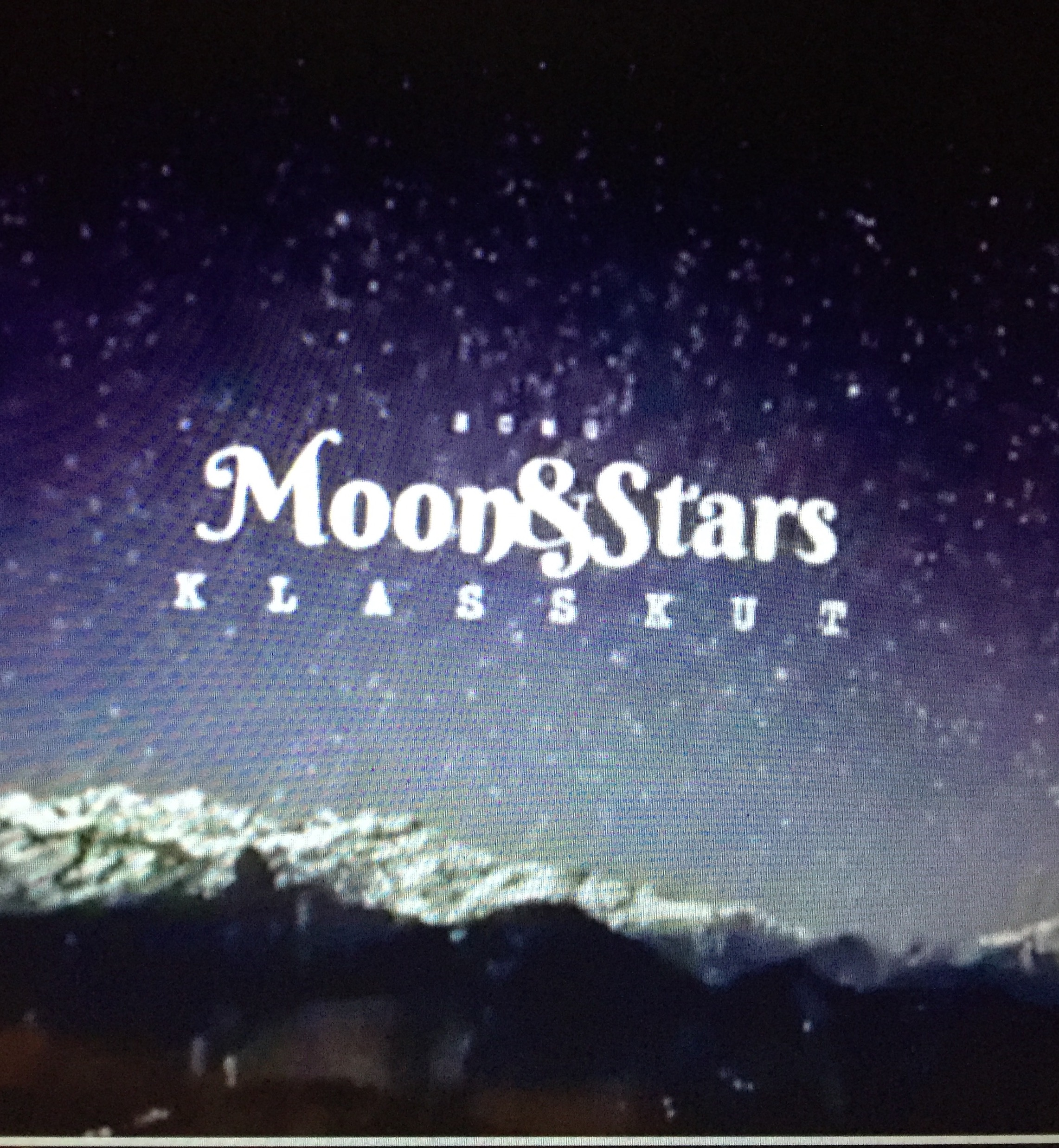 Moon and Stars - Moons and Stars - Single