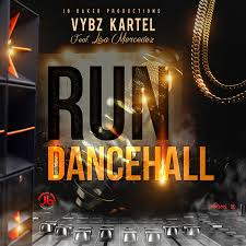 Run Dancehall - Run Dancehall - Single