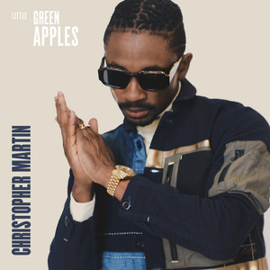 Little Green Apples - Single