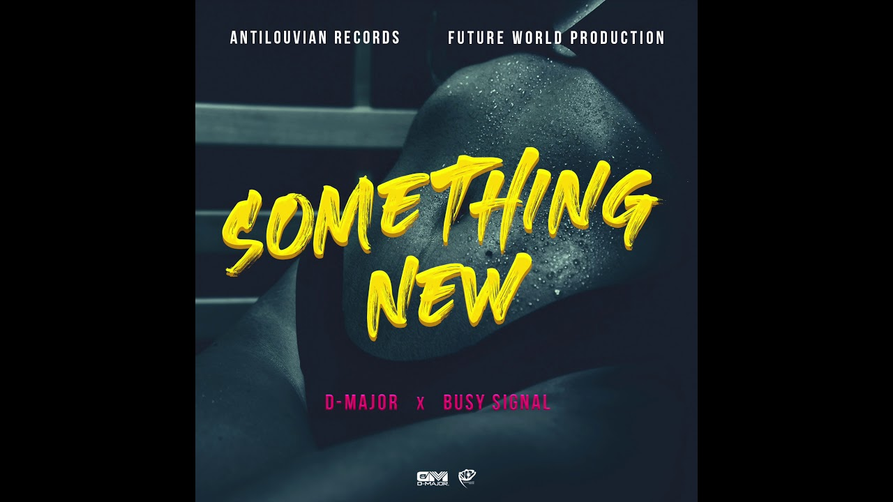Something New - Something New - Single