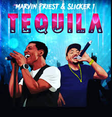 Tequila - Tequila -sINGLE
