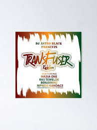 Life and Livity - Transfuser Riddim
