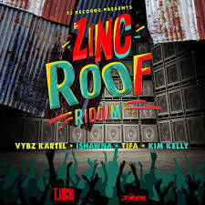 Under Water - Zinc Roof Riddim